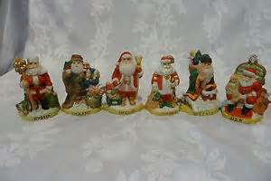 Santa Images In Different Countries » Home Design 2017