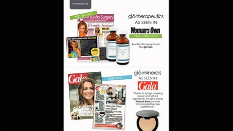 celebrity recommended skin care no 1 skin care line and makeup from usa used by