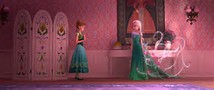 Check out these new 'Frozen Fever' photos below (via USA Today ...