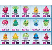 To Check Out More About The Shopkins Visit Their Website Or