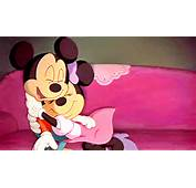 Them All DToday A Minnie Backgroundwhat More Could You Ask D