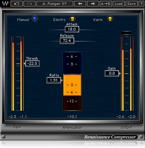 tutorial waves plugins pdf renaissance compressor plugin waves