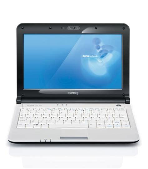 benq joybook lite u101 notebookcheck.net external reviews