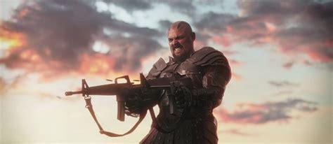 Tembakan Thor M16 3 thor ragnarok firearms database guns in tv and