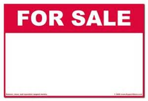 car for sale sign supportstore mag ic for sale car