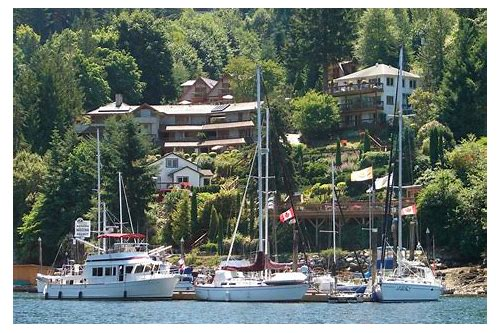 sunshine coast bc hotel deals