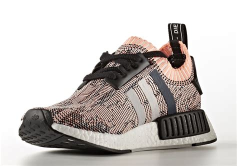 adidas nmd 2017 pink glitch camo release date sneakernews