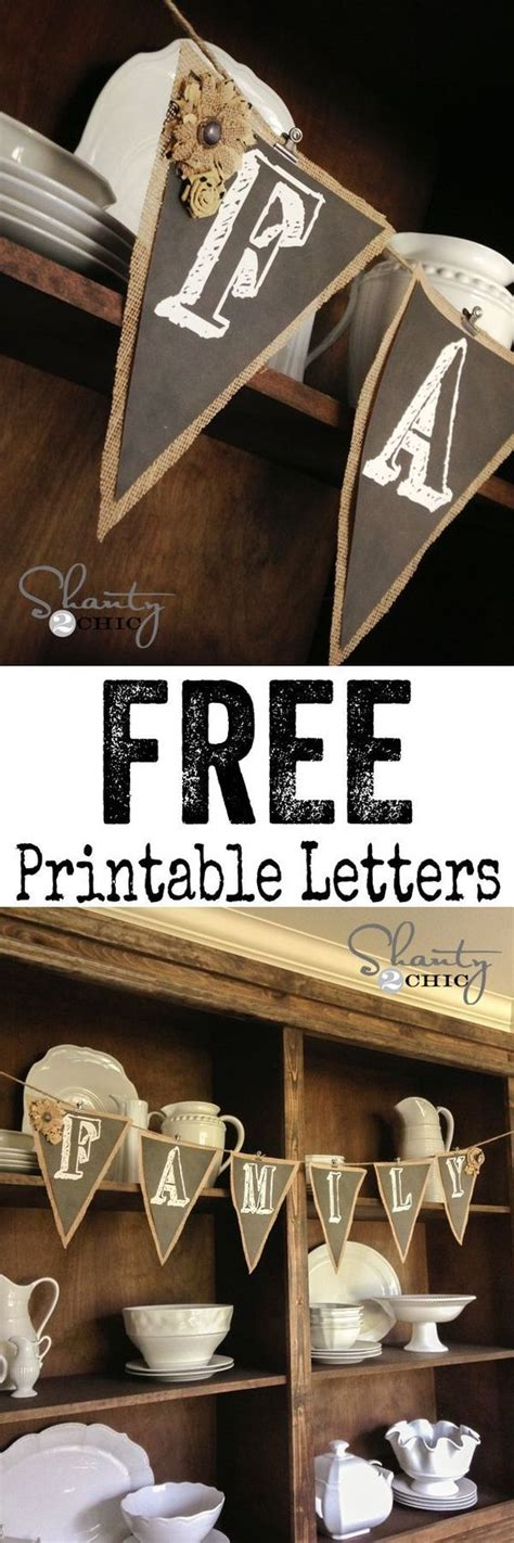 printable chalkboard banner free printable chalkboard banner letters printable