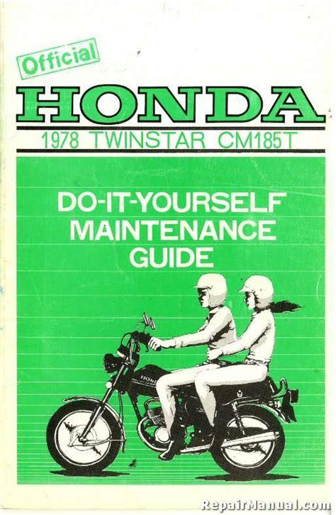 service manual do it yourself repair and maintenance 1993 chevrolet blazer service manual do 1978 honda cm185t twinstar do it yourself maintenance guide