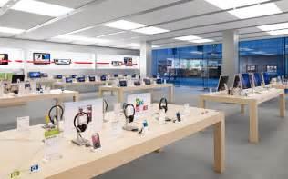 Apple Store In Apple Store Rosenstra 223 E