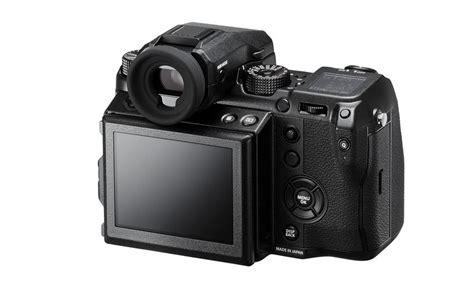Kamera Fujifilm Gfx 50s sttt fujifilm akan boyong gfx 50s x100f dkk ke