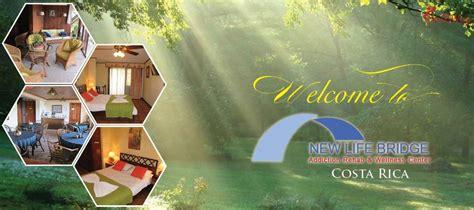Alcholic Detox San Jose by New Bridge Rehabilitation Center San Jose Costa Rica