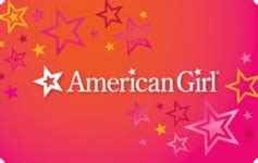 American Girl Store Gift Cards - american girl gift card at discount prices 10 20 off