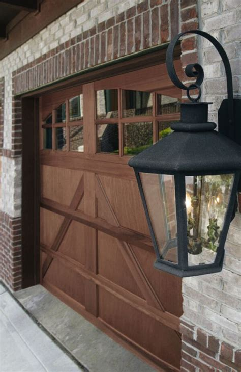 exterior carriage house lights 41 best wood carriage house garage doors images on