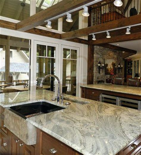 green granite countertops kitchen 1000 ideas about green granite countertops on