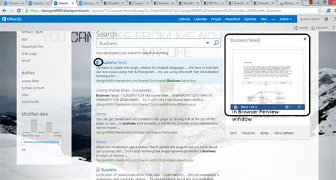 Sharepoint 2010 Search Sharepoint 2010 Search Result Type Pdf Auririel