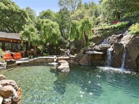 Ranch Home Kitchen Design former marin home of metallica s hetfield hits the market
