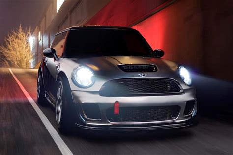 Mini Cooper 300 Ps by μινι Cooper Works 300 Ps By Krumm Performance
