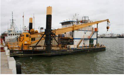 ntsb: trinity ii crew unprepared for hurricane, misused