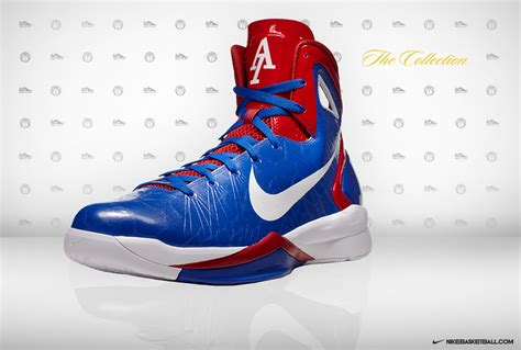 andre iguodala shoes nike hyperdunk 2010 andre iguodala home pe sole collector