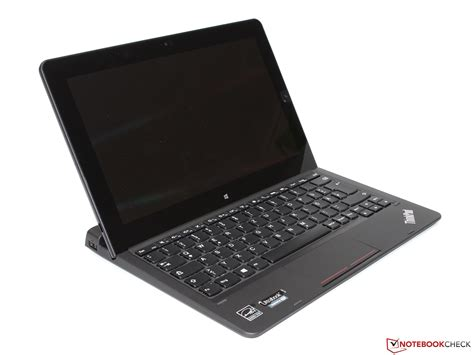 Laptop Lenovo Thinkpad Helix lenovo thinkpad helix 2 tablet review notebookcheck net