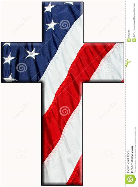 American Cross american cross royalty free stock images image 9253599