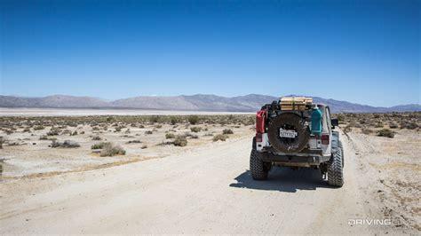 Jeep Lake Koehn Lake Trail Review In A Jeep Wrangler Jk Drivingline