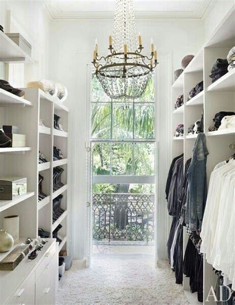 Walk In Closet Dressing Room by Dressing Room Deco Inspiration Closets Fashion