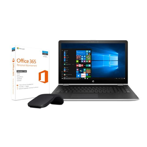 Hp Microsoft Office hp pavilion x360 15 br009ng 15 6 quot fhd ips touch i5 7200u 8gb 256gb ssd win 10 inkl ms
