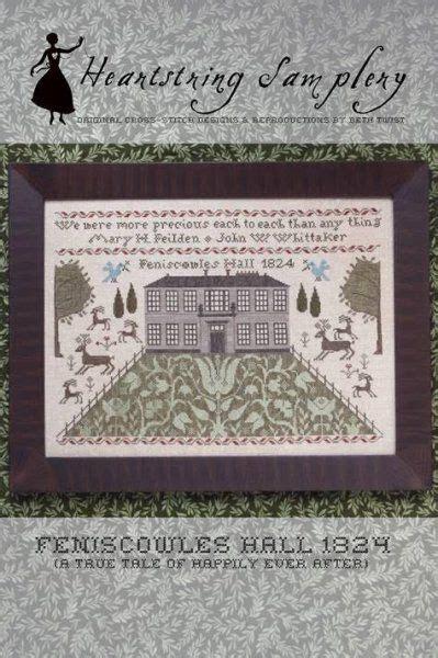 hall pattern works 456 fantastiche immagini su cross stitch slers su