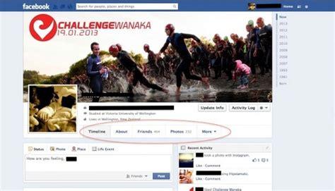 facebook timeline mashable facebook plans slight changes for timeline bryan nagy