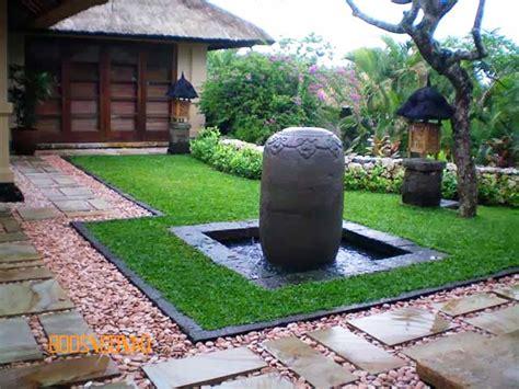 Jual Kandang Pagar Medan 21 desain taman minimalis ala jepang tercantik