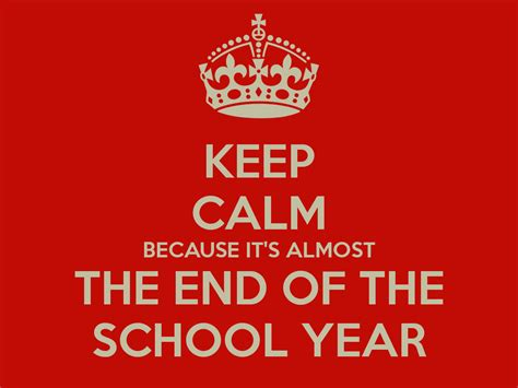the ends of the keep calm because it s almost the end of the year poster jasmin keep calm o matic