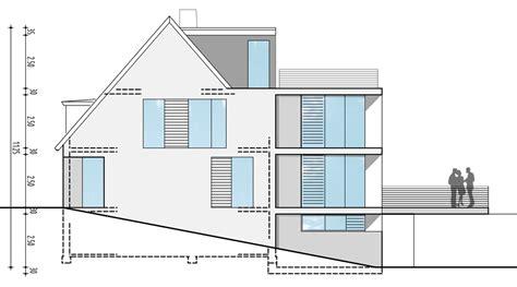 haus 50er sanieren architektur haus 187 sanierung haus 50er jahre