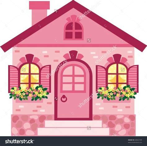 cartoon doll house doll s house clipart clipground
