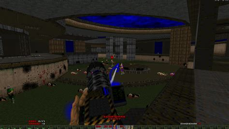 mod game forum doom turns 21 a celebration of doom mods