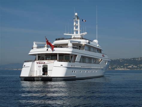 yacht vava yacht vava feadship charterworld luxury superyacht charters