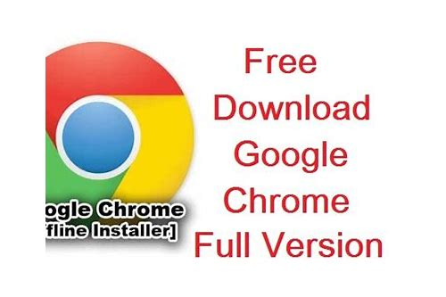 download google chrome version latest