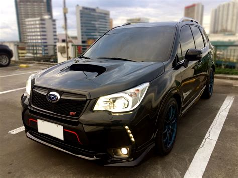 customized subaru forester 2016 custom subaru forester custom subaru forester xt