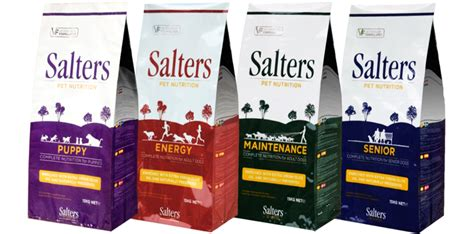 only pet food salters pet food premium quality food for dogs