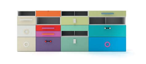 cassettiere bambini kubox cassettiera belv 236 camerette torino