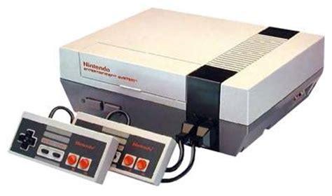 nintendo 8 bit console nintendo la console 8 bit nes compie 25 anni
