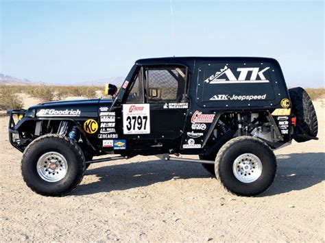 racing jeep wrangler racing jeep