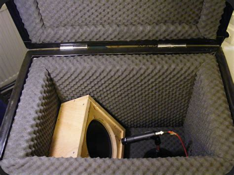 How To Build An Isolation Cabinet by Formyx Lifiers Custom Made Guitar S