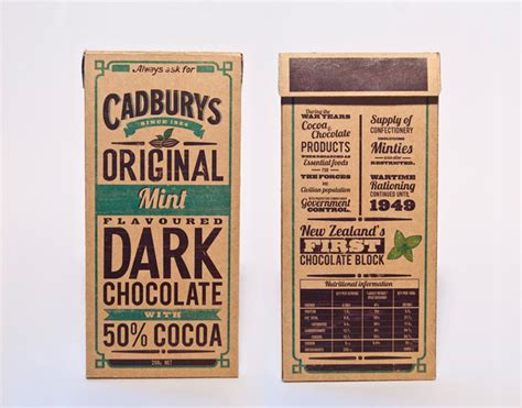 oliver hudson brown university student spotlight cadbury s chocolate the dieline