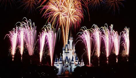 new years in disney world 2015 live of walt disney world s new year s
