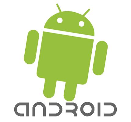 emblem android android logo design and history of android logo