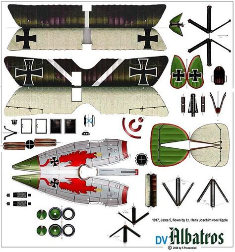 Papercraft Models Free - 112 best images about airplanes on models