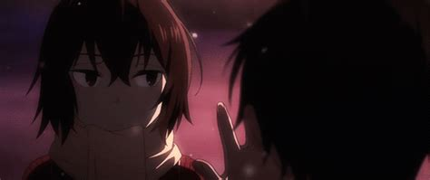 erased anime kayo mom first reaction erased tv anime amino