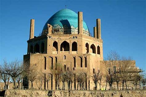 unesco world heritage  iran sultaniye dome